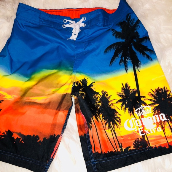 a7fd4ed94f corona Swim | Mens Trunks Board Shorts M | Poshmark
